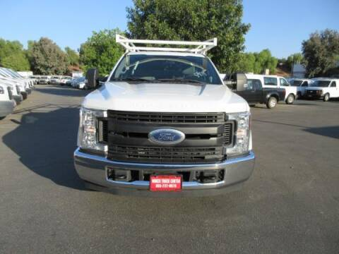 2017 Ford F-250 Super Duty for sale at Norco Truck Center in Norco CA