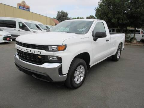 2019 Chevrolet Silverado 1500 for sale at Norco Truck Center in Norco CA