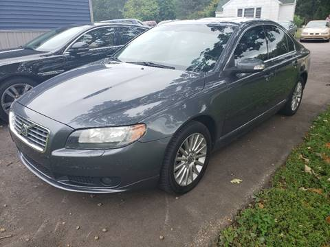 2007 Volvo S80 for sale in Wautoma, WI