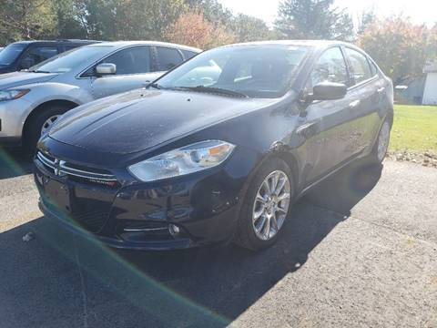 2014 Dodge Dart for sale in Wautoma, WI