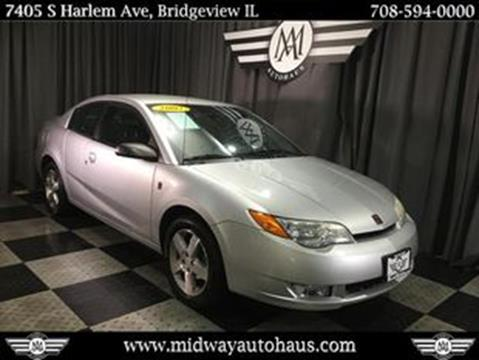 2007 Saturn Ion for sale in Bridgeview, IL