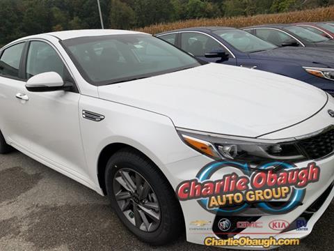 2020 Kia Optima for sale in Staunton, VA