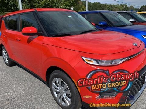 2020 Kia Soul for sale in Staunton, VA