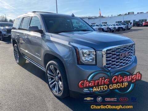 2018 GMC Yukon for sale in Staunton, VA