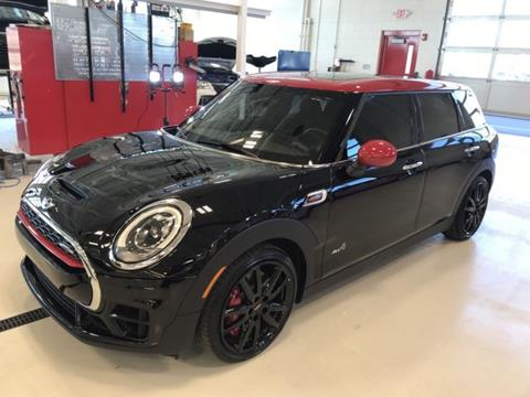 2017 MINI Clubman for sale in Madison, WI