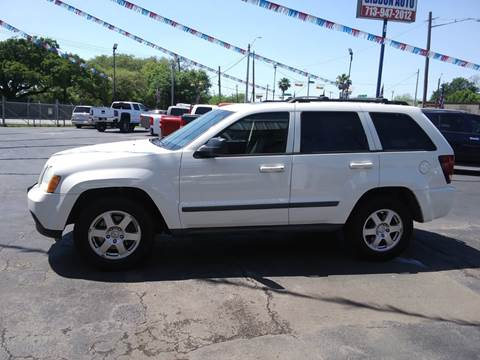 2009 Jeep Cherokee for sale in South Houston, TX