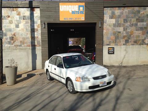1998 Honda Civic for sale in Omaha, NE
