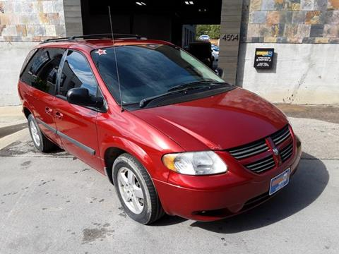 2006 Dodge Caravan for sale in Omaha, NE