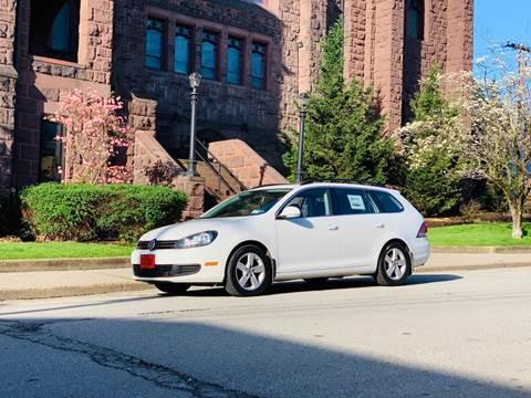 2011 Volkswagen Jetta for sale in Uniontown, PA