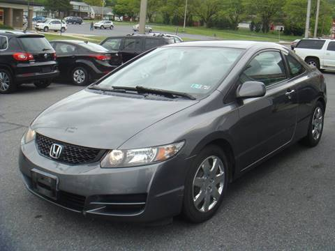 2009 Honda Civic for sale in Allentown, PA