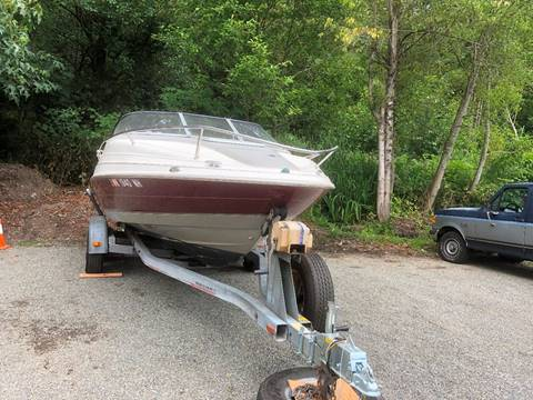 1988 Maxum 32 FT for sale in Kent, WA