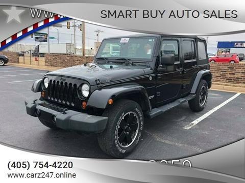 Used Jeep Wrangler Okc >> Used Jeep Wrangler For Sale In Oklahoma Carsforsale Com