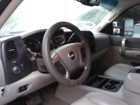 2008 GMC Sierra 3500HD for sale in Oklahoma City, OK