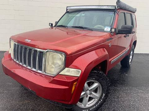 2008 Jeep Liberty for sale in Longwood, FL