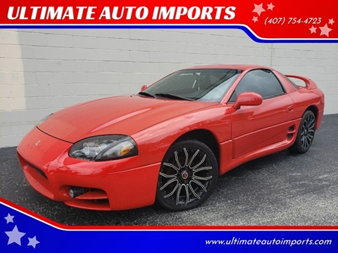 1999 Mitsubishi 3000GT for sale in Longwood, FL