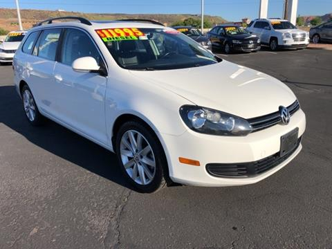 Wagon For Sale in Saint George, UT - Findlay Volkswagen St. George