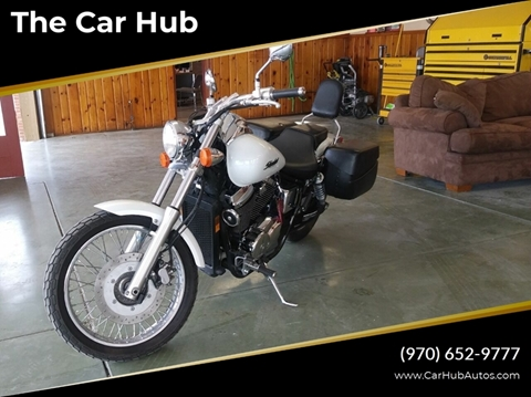 2003 Honda Shadow for sale in Ault, CO