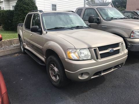 2004 Ford Explorer Sport Trac for sale in Mifflinburg, PA