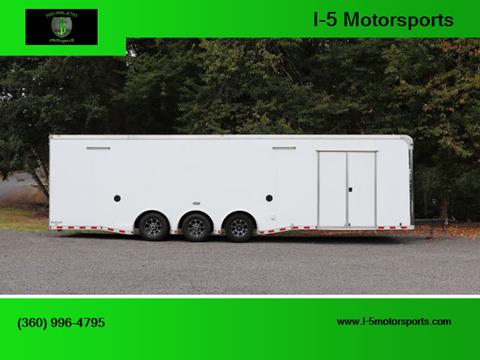 2016 Cargo Mate Eliminator for sale in Chehalis, WA