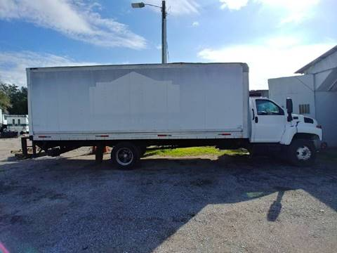 2004 Chevrolet C6500 for sale in Pensacola, FL