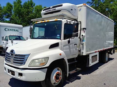 2010 Hino 338 for sale in Pensacola, FL