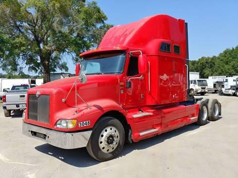 2007 International 9400i for sale in Pensacola, FL