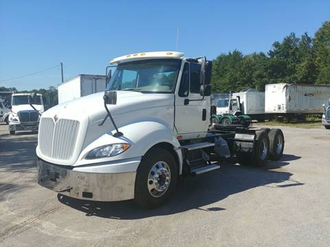 2013 International ProStar for sale in Pensacola, FL