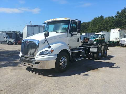 2012 International ProStar for sale in Pensacola, FL