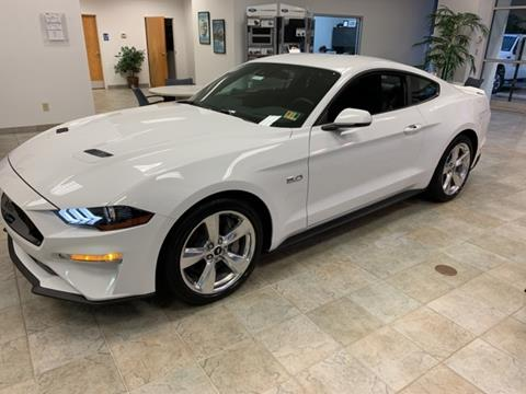 2019 Ford Mustang for sale in West Point, VA
