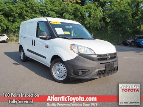 2015 RAM ProMaster City Cargo for sale in Lynn, MA