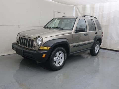 2006 Jeep Liberty for sale in Caledonia, MI