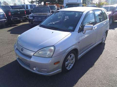 2003 Suzuki Aerio for sale in Ewing, NJ