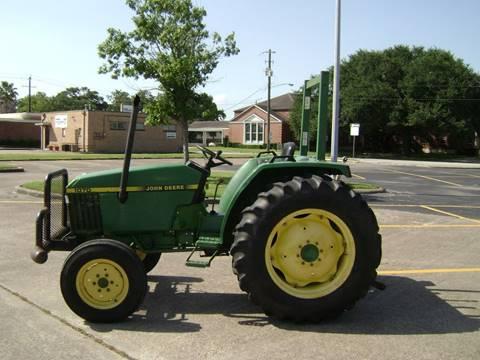 1997 John Deere 1070 for sale in Baytown, TX