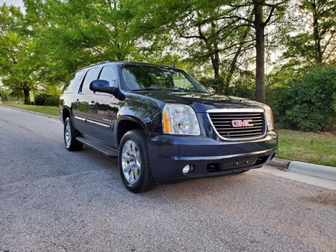 2007 GMC Yukon XL for sale in Raleigh, NC