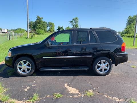 2008 GMC Envoy for sale in Suamico, WI