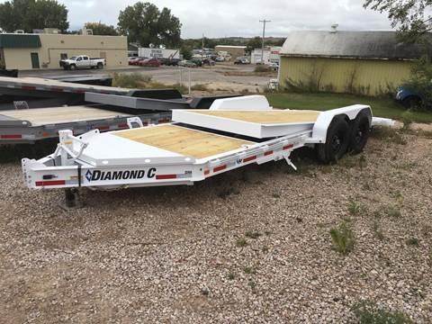 2020 Diamond C EQUIPMENT for sale in Rapid City, SD