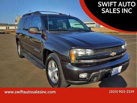 2004 Chevrolet TrailBlazer EXT for sale in Salem, OR
