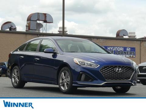 2019 Hyundai Sonata for sale in Dover, DE
