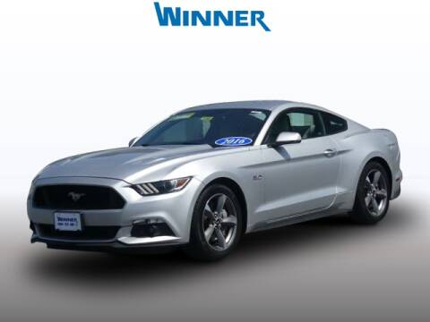 2016 Ford Mustang for sale in Dover, DE
