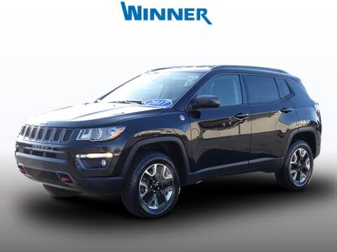 2017 Jeep Compass for sale in Dover, DE