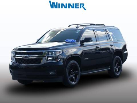 2017 Chevrolet Tahoe for sale in Dover, DE