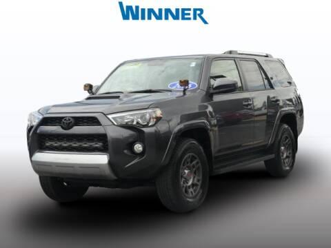 2016 Toyota 4Runner for sale in Dover, DE