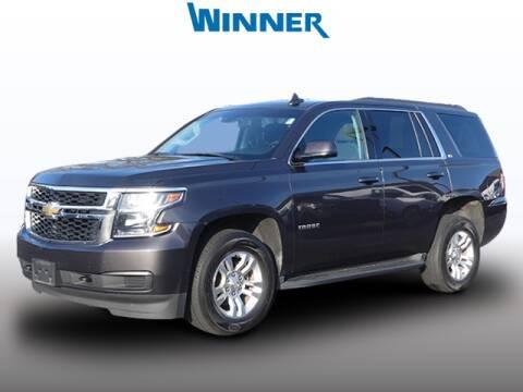 2016 Chevrolet Tahoe for sale in Dover, DE
