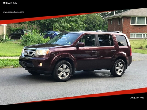 2010 Honda Pilot For Sale >> Used 2010 Honda Pilot For Sale Carsforsale Com