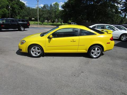 2008 Pontiac G5 for sale in Mount Olive, AL