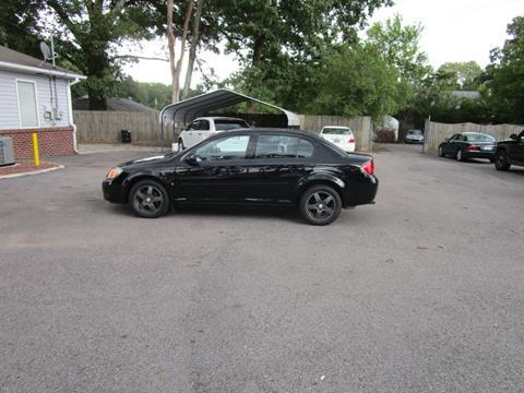 2009 Chevrolet Cobalt for sale in Mount Olive, AL