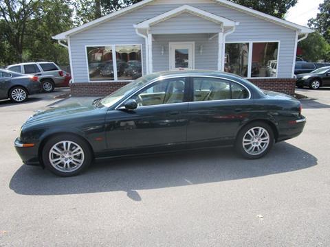 2003 Jaguar S-Type for sale in Mount Olive, AL