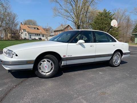 1993 Oldsmobile Eighty-Eight Royale for sale in Dayton, IN