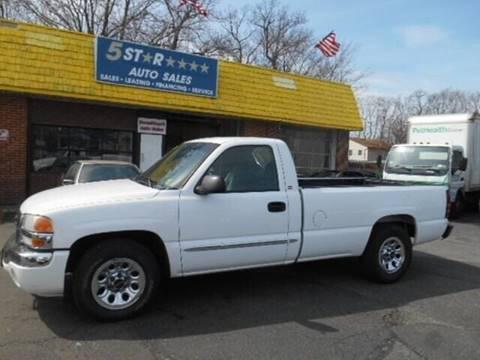 2005 GMC Sierra 1500 for sale in East Meadow, NY