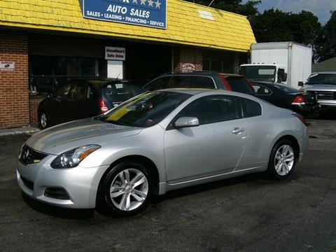 2013 Nissan Altima for sale in East Meadow, NY
